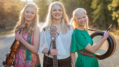 Gothard Sisters Promo