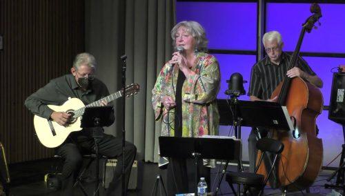 Greta Matassa Quintet