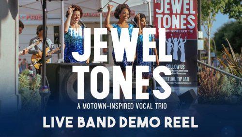 Jewel Tones Promo Reel